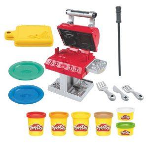 Набор Play-Doh для лепки Гриль барбекю F06525