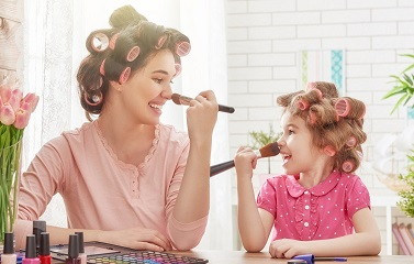Обзор детской косметики - что лучше купить