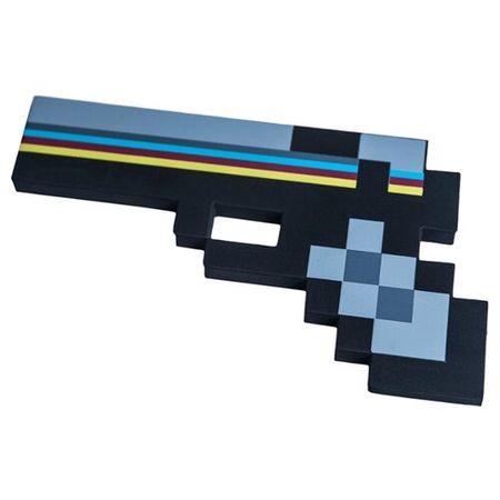 Пистолет Pixel Crew (PC01806PC01807PC01808PC01809PC01810)
