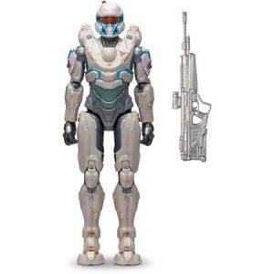 Фигурка HALO героя Spartan Tanaka 12 с аксессуарами HLW0024