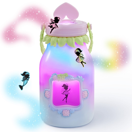 Игрушка Найди и поймай Фею Got2Glow Fairy Finder WowWee 4951