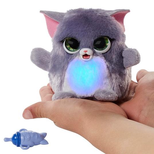 Интерактивная игрушка Плюшевая милашка Fuzzalots FurReal Friends