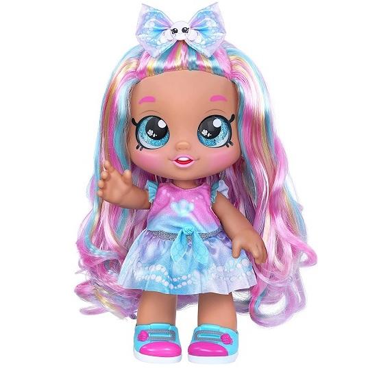Кукла Ароматная сестренка Kindi Kids 5 сезон Moose Toys