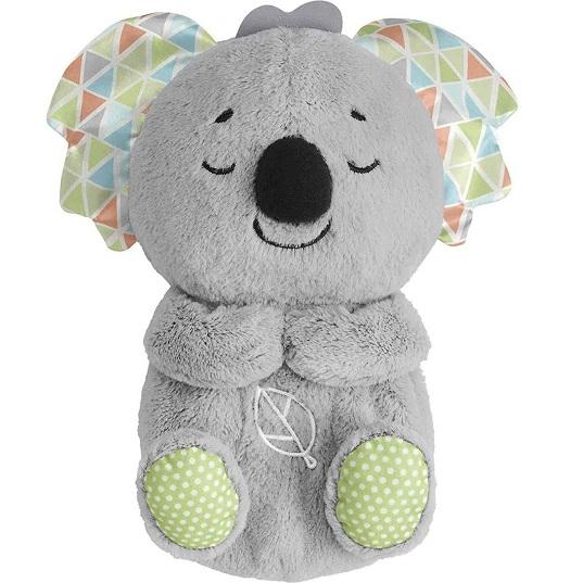 Музыкальная игрушка для сна Успокаивающая Коала Fisher-Price GRT59