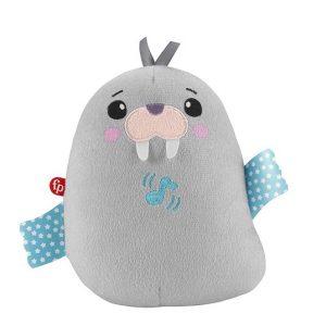 Успокаивающая игрушка Морж Fisher-Price GRT91