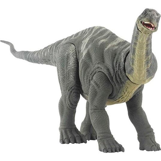 Огромная фигурка Апатозавр 113 см Jurassic World Mattel