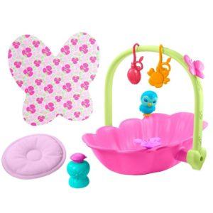 My Garden Baby Набор для пупса Веселое купание и сладкий сон HBH46